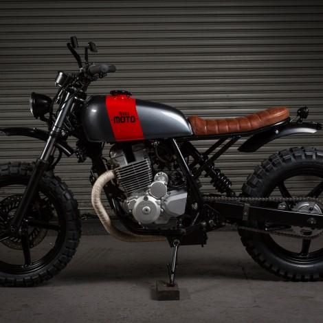 Kevils Moto #3