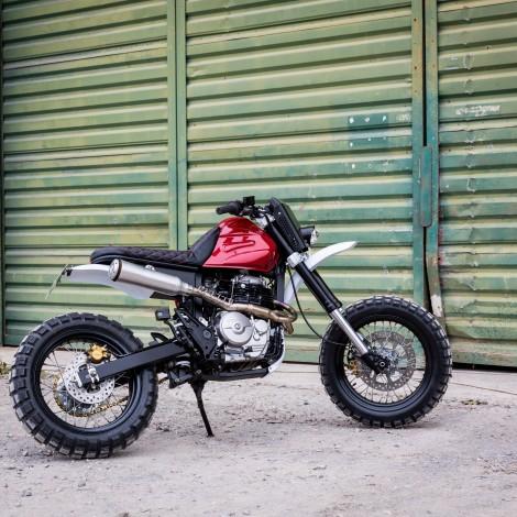 Kevils Moto #11