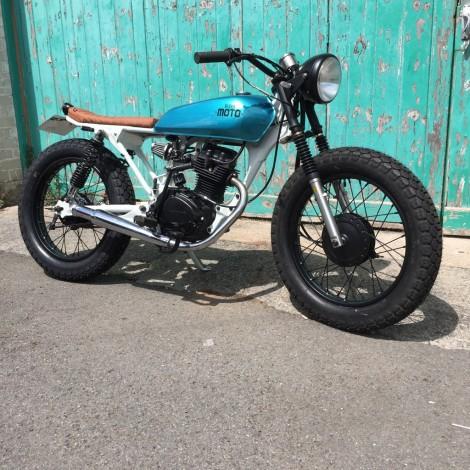 Kevils Moto #10