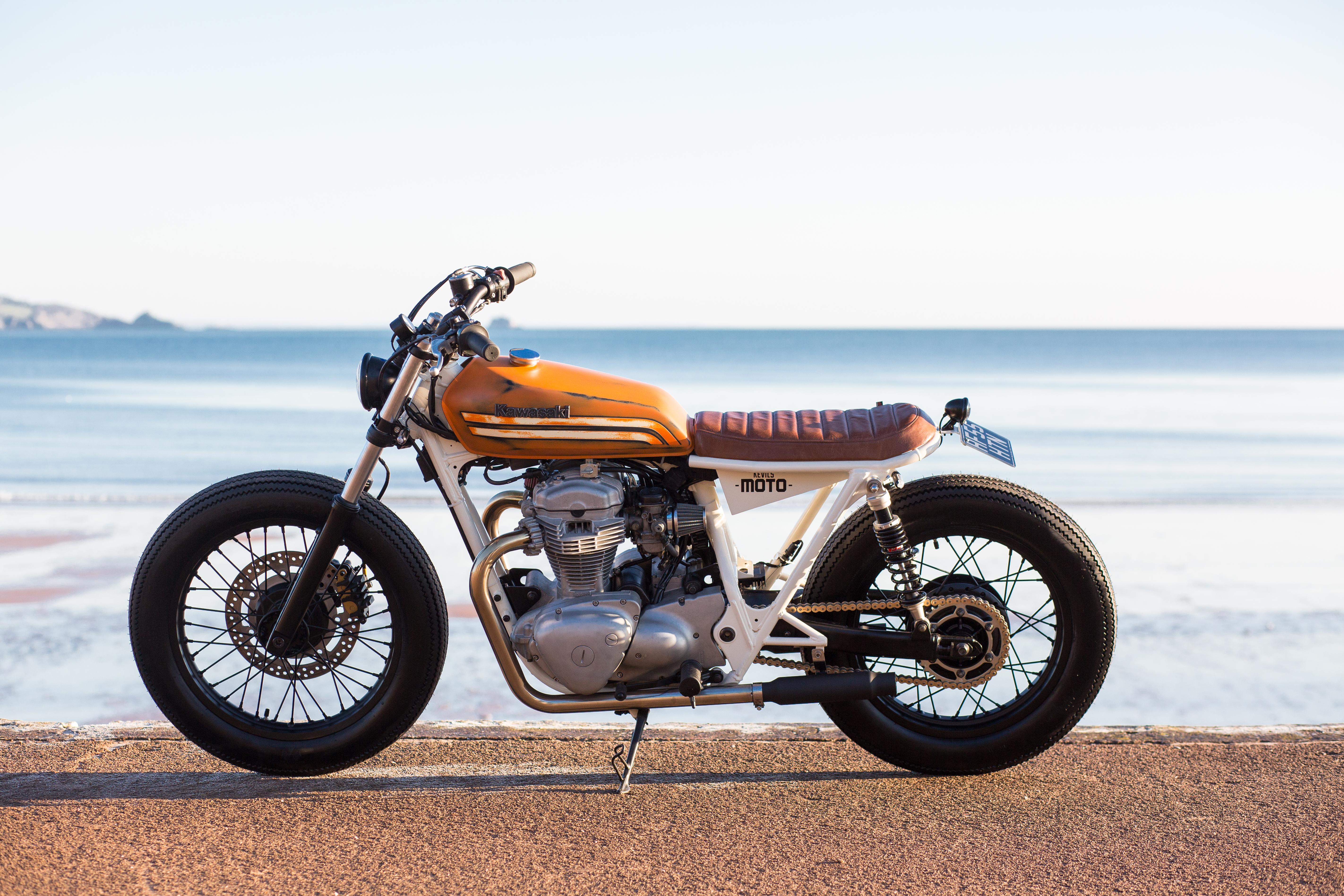 Kevils Moto 18