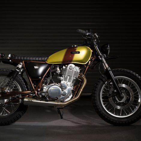 Kevils Moto #19