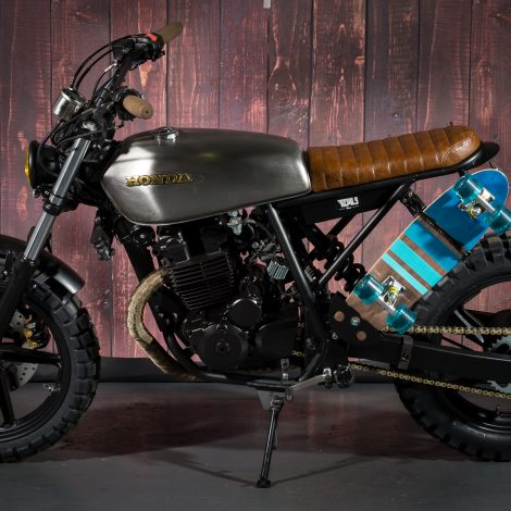 Kevils Moto #23