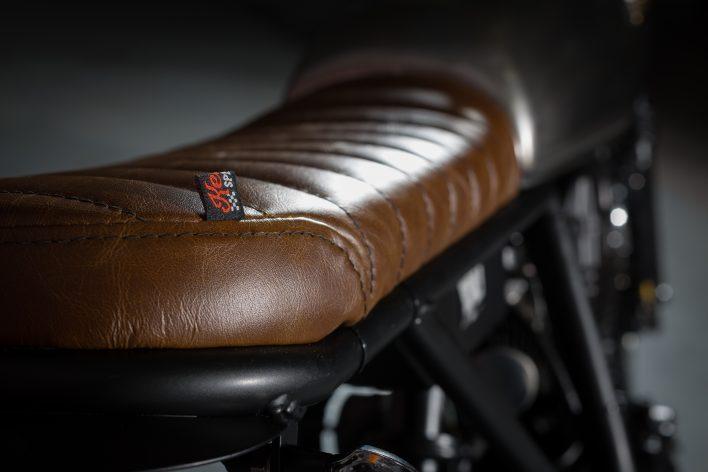 Honda CB250F Bespoke Street Scrambler FOR SALE