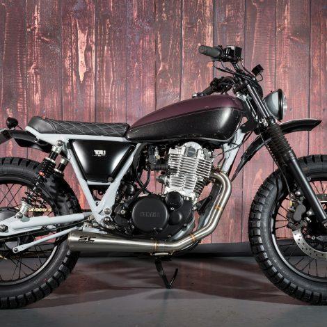 Kevils Moto #24
