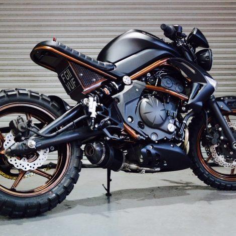 Kevils Moto #29