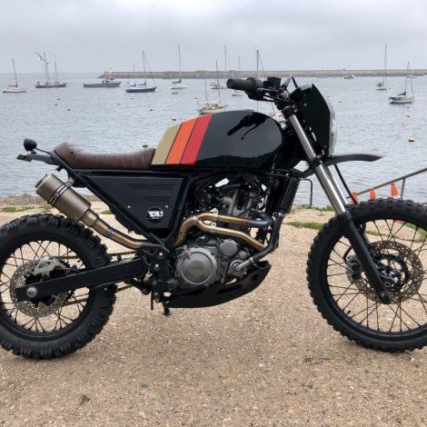 Kevils Moto #31