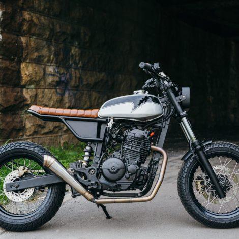 Moto #37