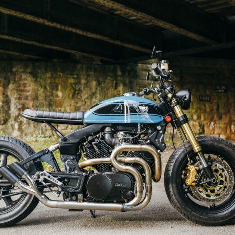 Kevils Yamaha TR1